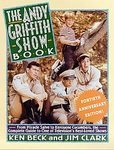 The Andy Griffith Show Book NEW in Westmont, Illinois