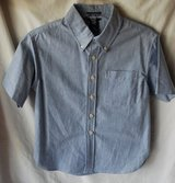 "Boys ""GAP""Shirt  size 5-6T in Naperville, Illinois"